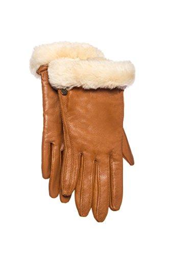Classic Leather Smart Glove