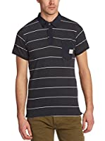 Jack and Jones Polo (Azul Marino)