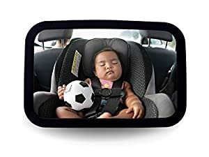 Amazon Com Griffin Baby Back Seat Baby Mirror