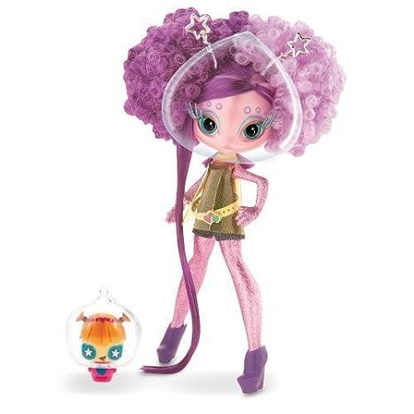 MGA Novi Stars Doll - Ari Roma by MGA Entertainment TOY (English Manual)