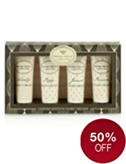 Royal Jelly Limited Edition Hand Cream Set