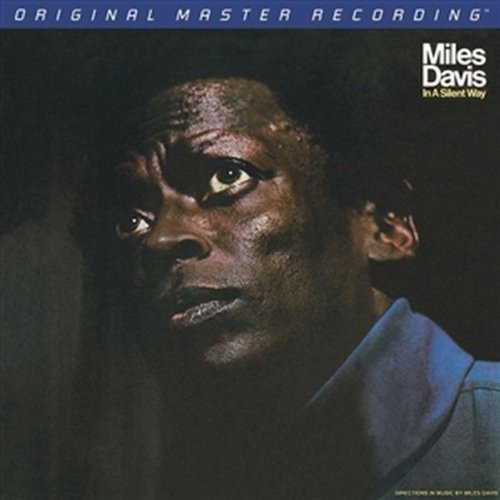 Vinilo : Miles Davis - In A Silent Way (180 Gram Vinyl, Limited Edition)
