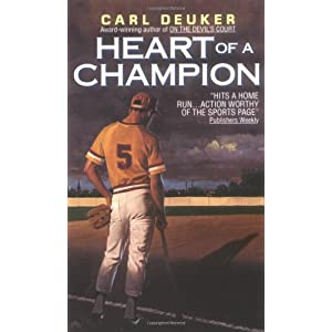 heart of a champion book essays