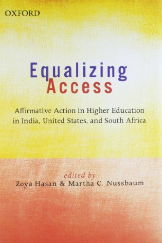 affirmative action in india essay