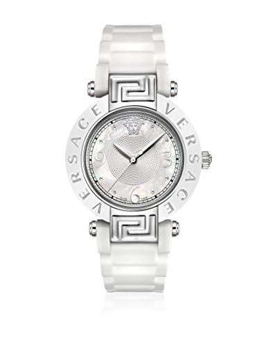 Versace Reloj con movimiento cuarzo suizo Woman Reve Ceramica 35 mm