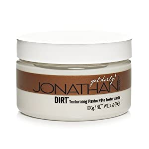 Jonathan Product Dirt Texturizing Paste - 1.7 oz.