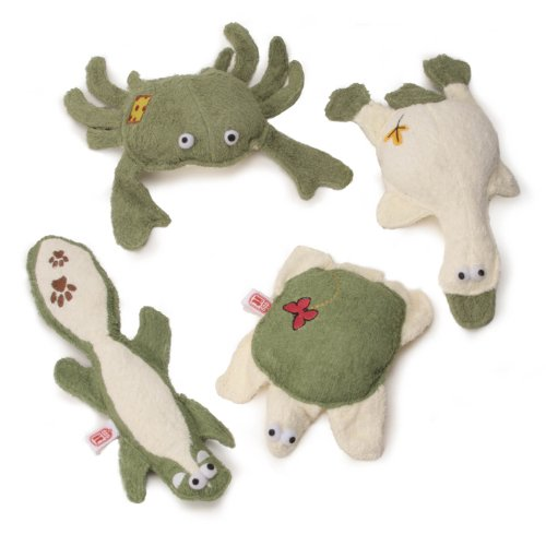 Recycle Stuffed Animals front-719108