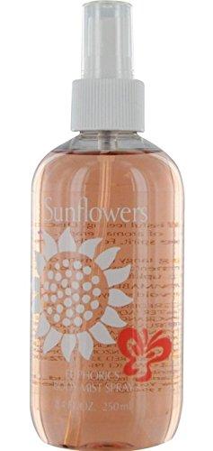 Elizabeth Arden 'Sunflowers' Women'S 8.4 Oz Euphorics Body Mist Spray