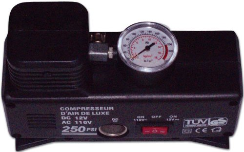 Champro Inflation Electric Pump
