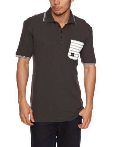 Duck and Cover VILMAR Plain Men's Polo Shirt