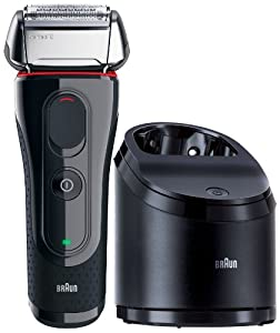 Braun 5070cc-5 Electric Shaver