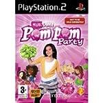 PS2 Eye Toy Play PomPom Software inkl...