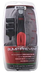 Wahl 99064101 Bump Prevent Battery Operated Trimmer