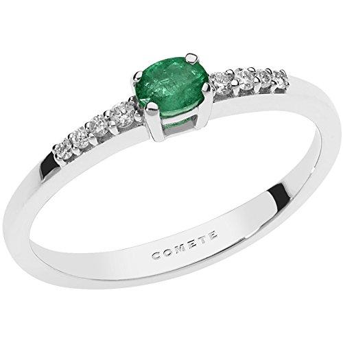 anello donna gioielli Comete Colore elegante cod. ANB 2018