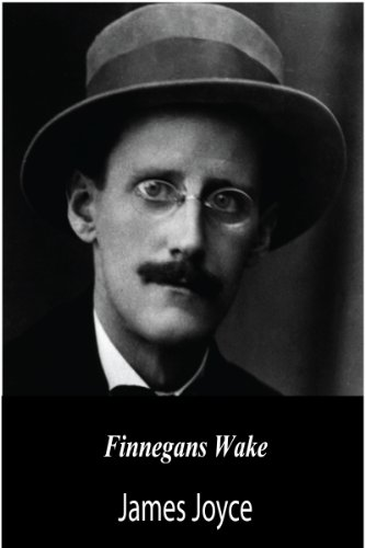 James Joyce - Finnegans Wake (English Edition)