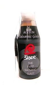 Acetum Blaze The First Balsamic Glaze, 7.3-Ounce