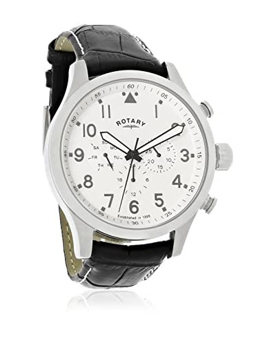 Rotary Watches Reloj de cuarzo Man Aquaspeed 42 mm