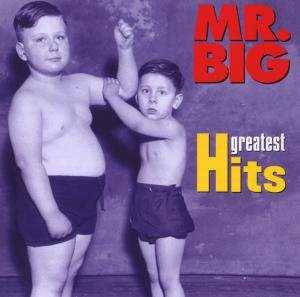 Mr. Big - Bump Ahead [Bonus Track] - Zortam Music