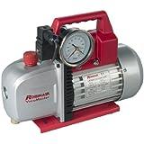Robinair (15501) VacuMaster Economy Vacuum Pump - 2-Stage, 118 liters/minute