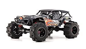 Kyosho Nitro-Powered FO-XX Formula Off-Road RC Truck with 2.4 GHz (1:8 Scale)