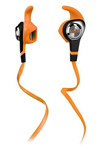 Isport Strive In-Ear Headphones Orange