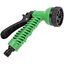 Alcoa Prime 50FT Expandable Magic Flexible Garden Water Hose For Car Hose Pipe Plastic Hoses To Watering With...