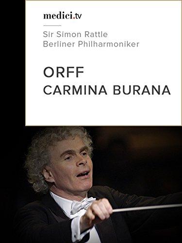 Orff, Carmina Burana