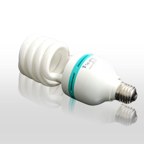 Limostudio 45 Watt Photo Cfl Full Spectrum Light Bulb By Limostudio Agg870 Sale Limostudio