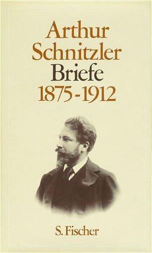 Briefe 1875-1912