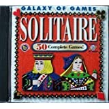 Solitaire/ 50 Complete Games !