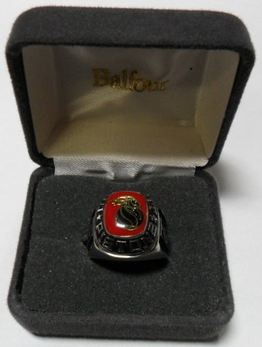 Balfour NBA Detroit Pistons Ring Size 10.5 White Gold