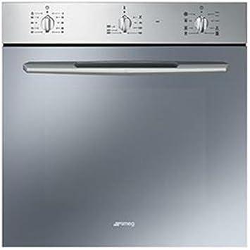 Smeg SF568X Forno da Incasso: Casa e cucina: (^o^) Offerte ...