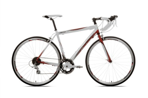 Giordano Libero 1.6 Mens Road Bike 50cm, 20 Inch Frame