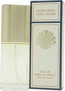 White Linen By Estee Lauder For Women. Eau De Parfum Spray 1 OZ