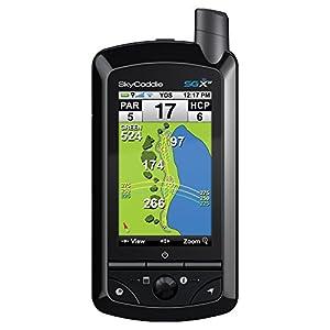 SkyGolf SkyCaddie SGXw GPS