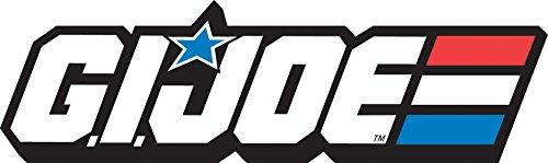 Aquarius GI Joe Logo Funky Chunky Magnet - 1