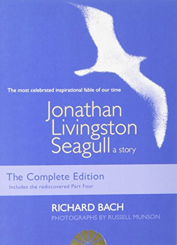 Image of Jonathan Livingston Seagull