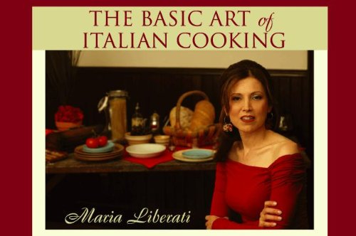 How To Choose Olive Oil (The Basic Art of Italian Cooking)