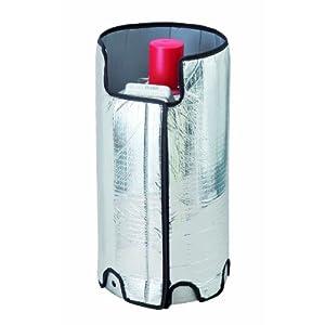 Brunner 7130214n gastank cover copri bombola termico per - Bombole gas per cucina ...