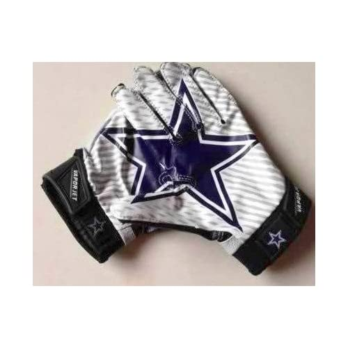 Receiver Gloves Nfl Nfl Receiver Gloves Silver