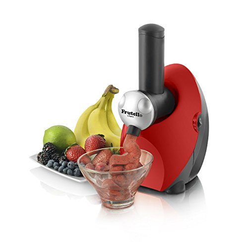 Elgento Frozen Fruit Dessert Maker, 150 Watt