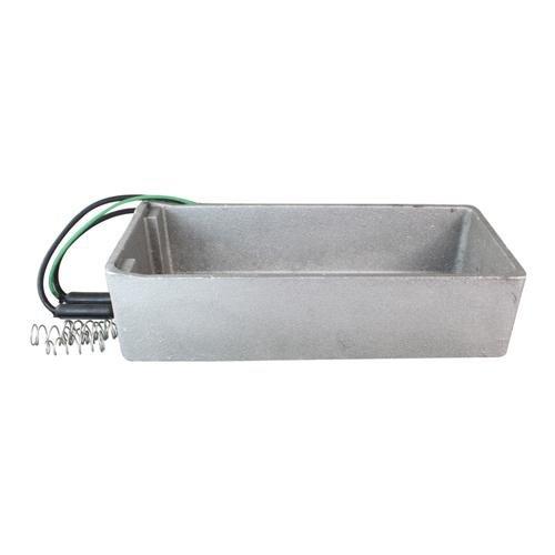 Condensate Drain Pan 120V 160W 50/60 Hz 1.33 Amp 10