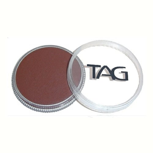 TAG Face Paints - Brown (32 gm) - 1
