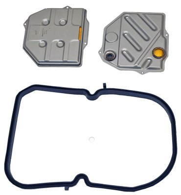 Wix 58990 Automatic Transmission Filter Kit -