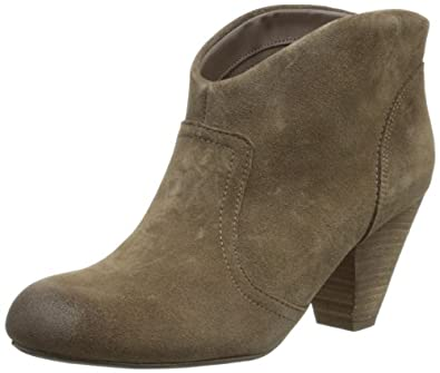 Carlos by Carlos Santana Women's Brooky Boot,Taupe,6 M US