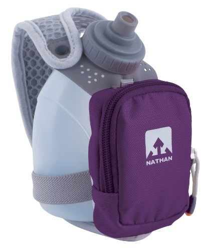 Nathan Sprint Plus Handheld Bottle Carrier