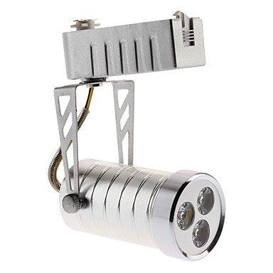 3W 300-330Lm 6000-6500K Natural White Light Led Orbit Lamp (85-265V)