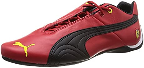 Puma Future Cat Leather F5, Unisex Adults' Low-Top Sneakers