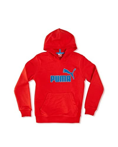Puma Sudadera Sp Hooded Sweat