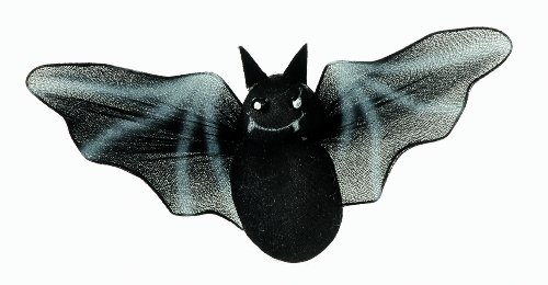 WeGlow International Small Hanging Bat 4-Pack - 1
